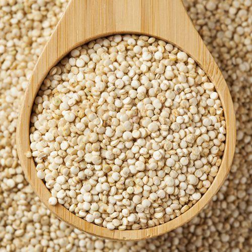 Quinoa branca em grãos - 200g