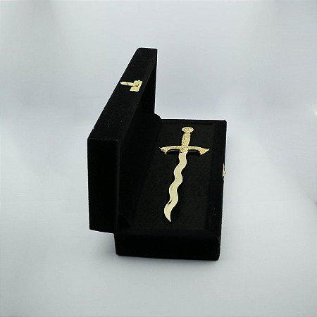 Mini Espada Flamígera