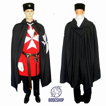 Conjunto Cavaleiro de Malta