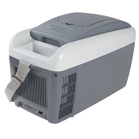 Mini Geladeira Portátil 6 litros Black & Decker