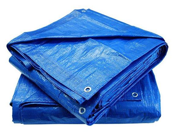 Lona Azul Leve 75gr Starfer