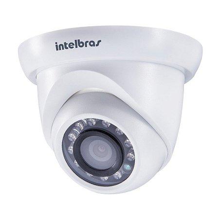 Câmera IP Dome 2,8mm 3mp Intelbras