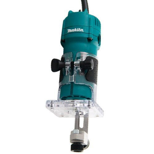 Tupia Manual 530W 3709 Makita