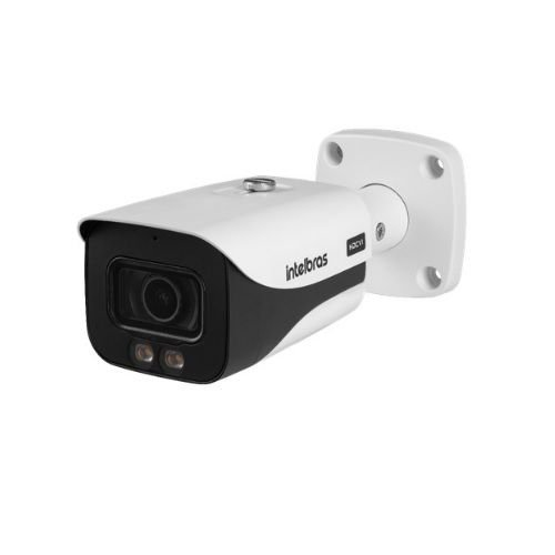 Camera Bullet 40m HDCVI VHD 5240 Full HD Color Intelbrás