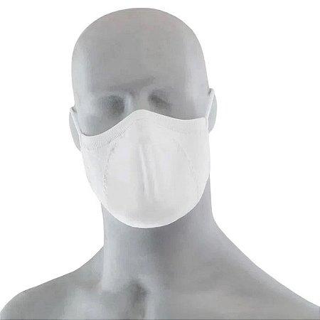 Máscara Facial Auto-Proteção Kit 2 unidades Lupo