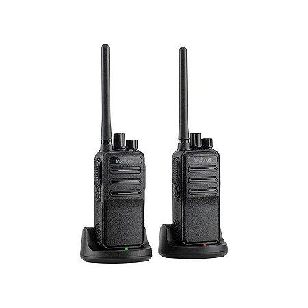 Radio Comunicador RC 3002 G2 Intelbrás