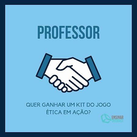 KIT DE JOGOS PARA PROFESSORES