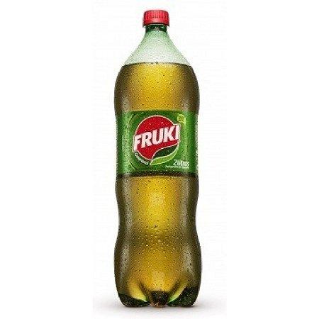 Fruki Guaraná 2 L