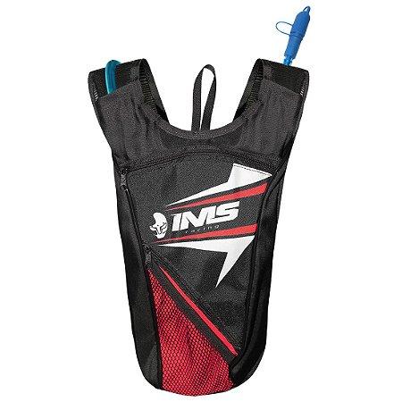 Mochila de hidratação 1,5 litros para trilha IMS Flex