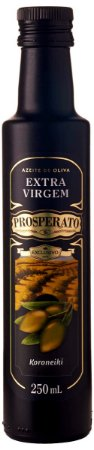 Prosperato Exclusivo Koroneiki 250 mL (SAFRA 2019)