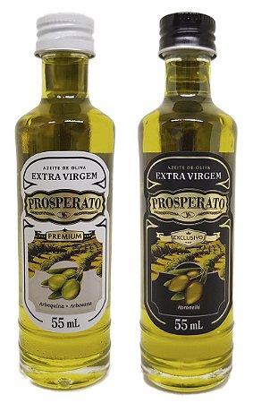 Prosperato Premium Blend & Exclusivo Koroneiki 02 x 55mL (SAFRA 2019)