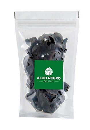 Alho Negro Descascado Premium 100g