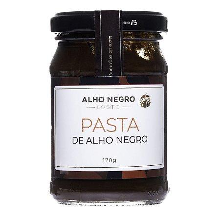 Pasta de Alho Negro 170g