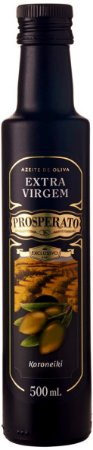 Prosperato Exclusivo Koroneiki 500mL (SAFRA 2020)
