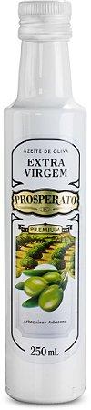 Prosperato Premium Blend Arbequina & Arbosana 250mL (SAFRA 2021)