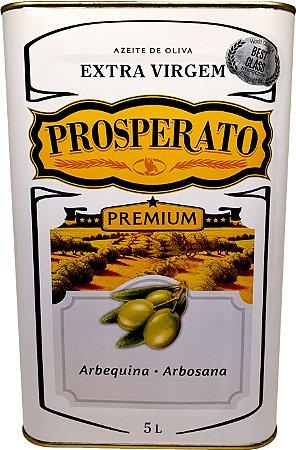 Prosperato Premium Blend Arbequina & Arbosana 5L (SAFRA 2020)