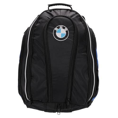 Mochila BMW com Capa Impermeável