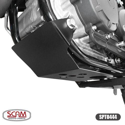 Protetor Carter Yamaha Lander250 2019+ Scam Spto444