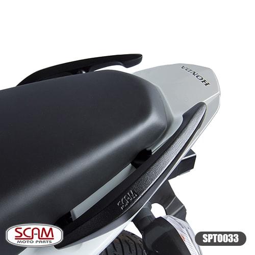 Alça Esportiva para Honda Cg125/150/160 2014+