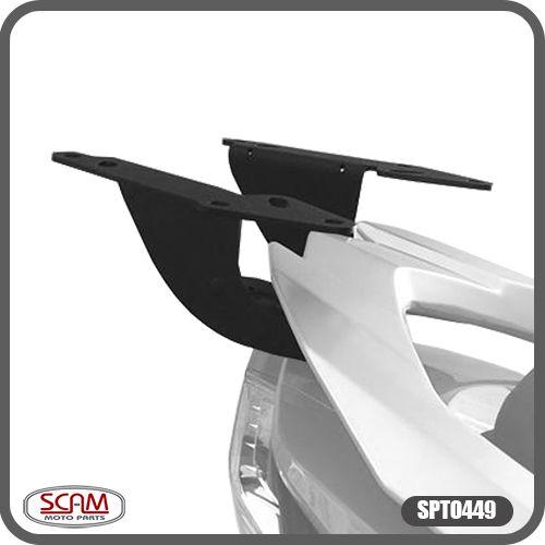 Suporte Baú Superior Honda Elite125 2019+ Spto449 Scam