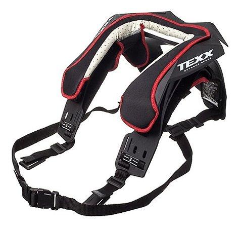 Protetor De Pescoço Cervical Neck Brace Texx Motocross Kart