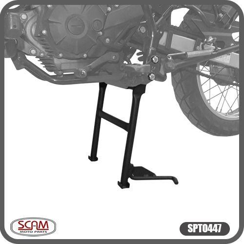 Cavalete Central Yamaha Lander250 2019+ Spto447 Scam