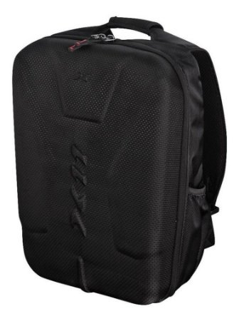 Mochila X11 Smart Case Rígida Notebook Motociclista Moto