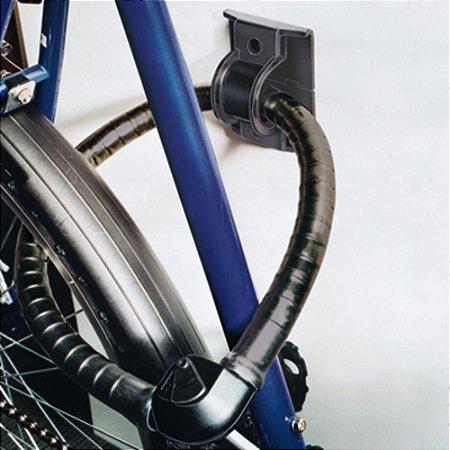 Suporte De Parede Para Fixar Moto Ou Bicicleta Abus Wa50
