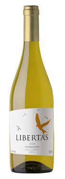 Vinho Libertas Chardonnay  R$ 29,00 un