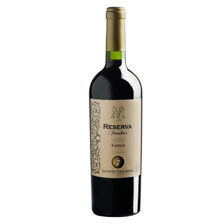 Vinho Reserva Familiar Tannat 750 ml