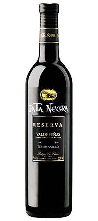 Vinho Pata Negra Reserva Tempranillo 750 ml