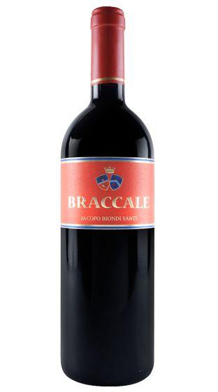 Braccale IGT toscana rosso R$ 212,00 reais