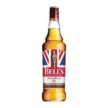 Whisk'y Bells  R$  45,00 un.