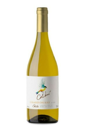 Colibri Chardonnay R$ 34,00 un.