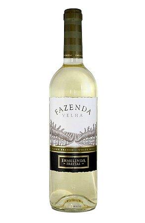 Vinho Fazenda Velha Branco R$ 39,00 un.