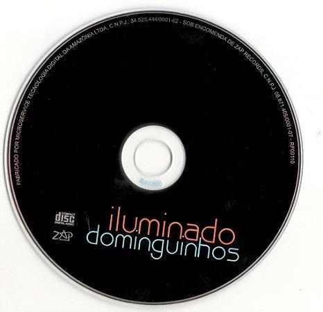 Dominguinhos - Iluminado