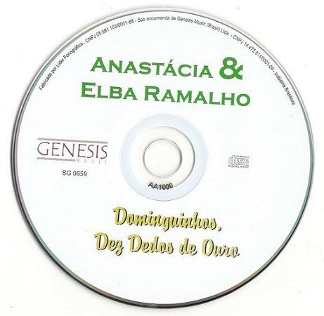 Anastácia & Elba Ramalho - Tributo à Dominguinhos