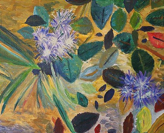 Quadro | Série Jardins de Monet 04