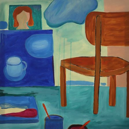Quadro | Ateliê de pintura