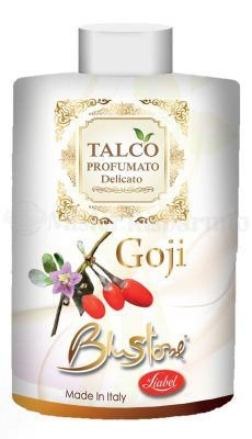 Talco Perfumado Goji 200g