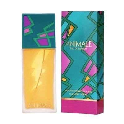Animale Feminino Eau de Parfum 50 ml