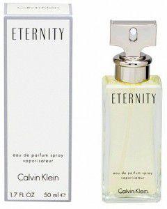 Eternity Feminino Eau de Parfum 50 ml