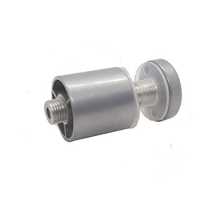 Prolongador - Diam 25mm / Comp 25mm - 100 Unidades