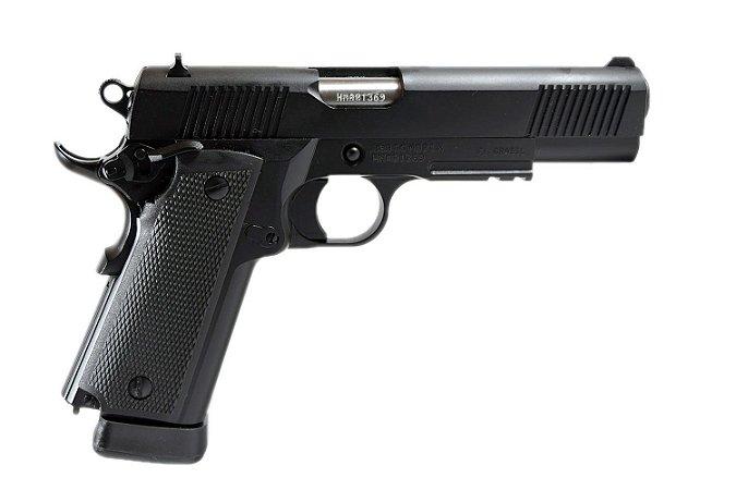 Pistola Imbel .380 - Cal. 380 Auto