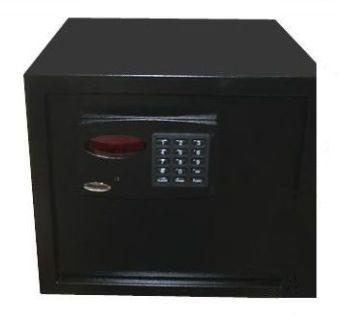 Cofre Eletrônico Empresarium Black