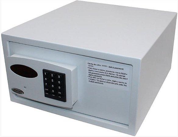 Cofre Eletrônico com Auditoria  Slim