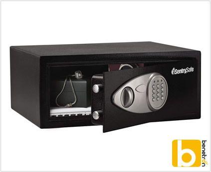 Cofre Eletrônico  X075