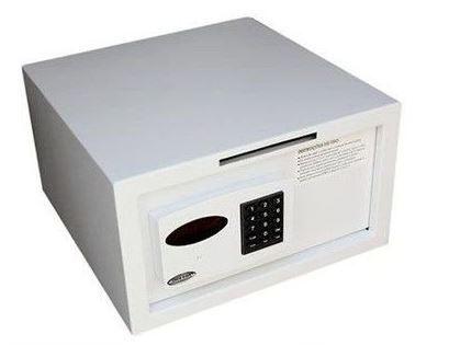 Cofre Eletrônico Smart Boca de Lobo Office Top