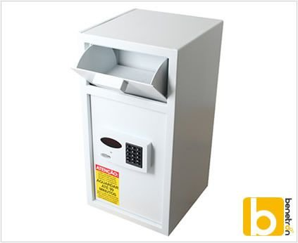 Cofre Eletrônico Smart Store Security 6800