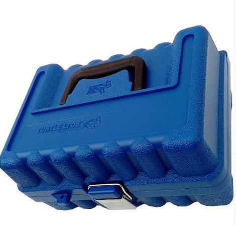 Estojo Plástico para Mídias Magnéticas Mod. LTO-5